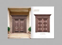 Steel Door Design Steel Door Design Catalogue Standard Door Size Soundproof Door