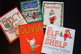 favorite holiday books sunny side up blog