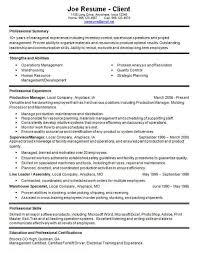 Qualifications Examples For Resume by Warehouse Resume Skills Examples U2013 Resume Examples