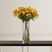 Artificial Flower Arrangement In Vase Silk Flower Arrangements In Vases Open Travel