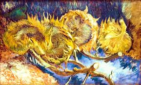 vincent van gogh images sunflowers hd wallpaper and background