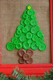 button christmas tree spaceships and laser beams