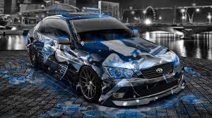 toyota altezza rs200 car picker blue toyota altezza