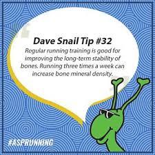 a snails pace running shop