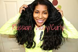 russian hair russian hair 1 month update