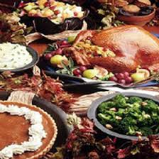 mangia buono caterers thanksgiving day dinner menu