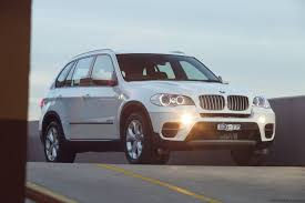 Bmw X5 Update - 2010 bmw x5 suv update photos 1 of 34