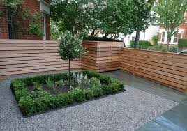 modern landscape design for small spaces contemporary gardens of