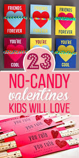 valentines for kids 23 no candy valentines kids will even more than sugar