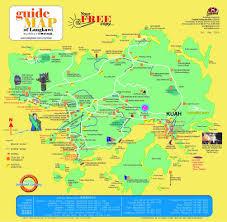 Direction Map Langkawi Map City Map Street Map Direction Map Location Map