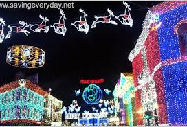 dancing lights in nashville disney world planning