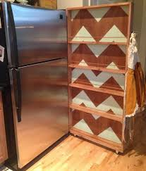 kitchen diy ideas 13 diy ideas for kitchen storage diy home creative projects