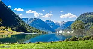 norway stock photos and pictures getty images