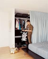 Curtains Closet Doors Closet With Curtains Free Home Decor Oklahomavstcu Us