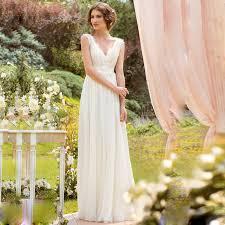 cheap casual wedding dresses get cheap casual floor length wedding gowns aliexpress