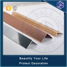 Decorative Corner Protectors For Walls List Manufacturers Of Stainless Steel Corner Protectors Buy