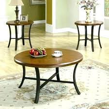 coffee table end table set 3 piece coffee and end tables collection coffee table set 3 piece
