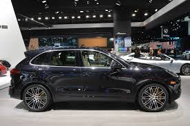 porsche suv price 2016 porsche cayenne release date and price