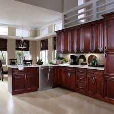 Color Schemes For Kitchens With Oak Cabinets Oak Cabinets And Paint Color Stunning Home Design