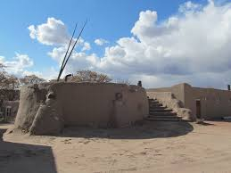 time travel santa fe style visit native american pueblos santa