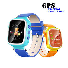 child bracelet gps tracker images Gps tracker smart watch for kids q80 sos call anti lost reminder jpg