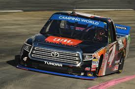 rallycross truck christopher bell is here to win not make friends catchfence