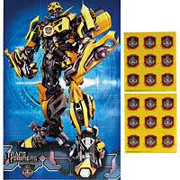 transformer party supplies 98 best images on transformer birthday