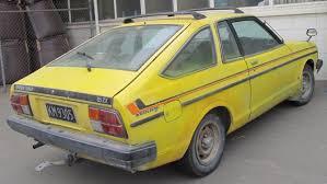nissan datsun 1982 file 1982 datsun sunny 1 5 zx coupe 7231156502 jpg wikimedia