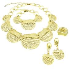 gold set in pakistan 2014artificial jewelry rani haar hyderabad set bridal