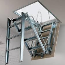 scale retrattili per soffitte scale per soffitte retrattili idee di immagini di casamia
