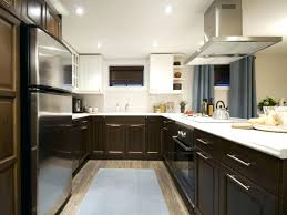 two color kitchen cabinets ideas kitchen two color kitchens licious tone brown and white modern