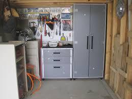 Garage Workshop Organization Ideas - designed to dwell august 2011