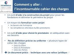 chambre de commerce et d industrie bordeaux cci bordeaux atelier projet site web cahier des charges 18 09 2014