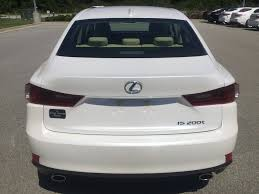 lexus pre certified vehicles pre owned 2016 lexus is 200t 4d sedan in columbia 9728a