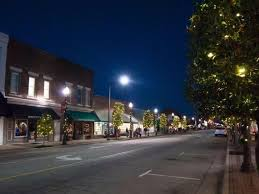 Lights On The Neuse Christmas In Johnston County