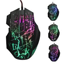 online get cheap black gaming mouse aliexpress com alibaba group