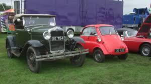vintage cars 1950s classic cars keyworth show