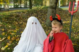 ghost jokes for kids and grandkids