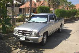 toyota thailand english pickup truck used cars for sale in pattaya