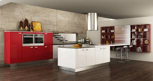 Red Lacquer Kitchen Cabinets by Lacquer Or Acrylic Ideal For High Gloss Finish