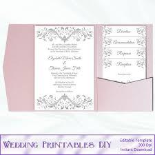 pocketfold wedding invitations 29 pocketfold wedding invitations template vizio wedding