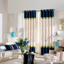 curtains design linen cotton embroidery modern pattern curtains