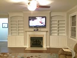 fireplace built in cabinets custom fireplace built ins wake forest raleigh durham