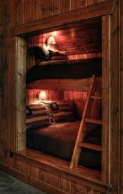 Plans For Building Log Bunk B by My Dream Home House Plans Pinterest Log Siding Batten And Cabin