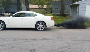 diesel jeep rollin coal 2006 dodge charger rollin coal mopar blog