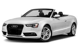convertible audi 2016 2016 audi a5 overview cars com