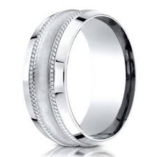 white gold mens wedding band wedding rings mens wedding bands white gold mens wedding bands