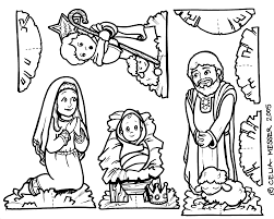 inspiration cut out coloring pages cut out coloring pages