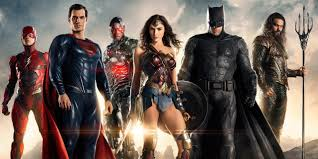 justice league movie costumes ranked from worst to best