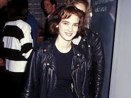 winona ryder 25 years of red carpet looks vulture